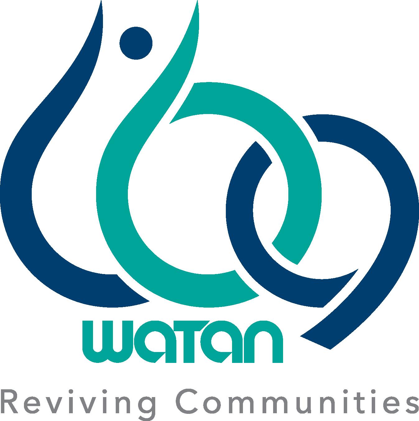 WATAN Color Logo